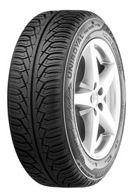 Wartung: Vergölst - 175 / 65 R 14 82T Uniroyal MS Plus 77