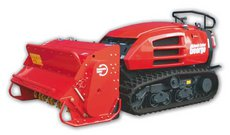 Angebote Wiesenmäher: Canycom - Canycom CG 431 / Bush Cutter George