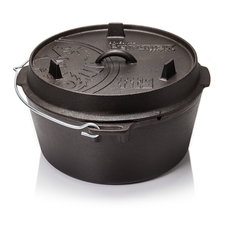 Angebote Campinggrills: Petromax - Dutch Oven FT9-T Planer Boden Petromax